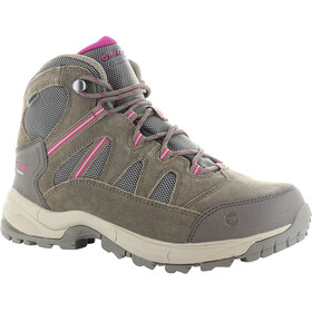 Hi-Tec Bandera Lite WP Shoes Damen taupe/dune/boysenberry